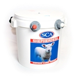 Automatic Lamb Feeder