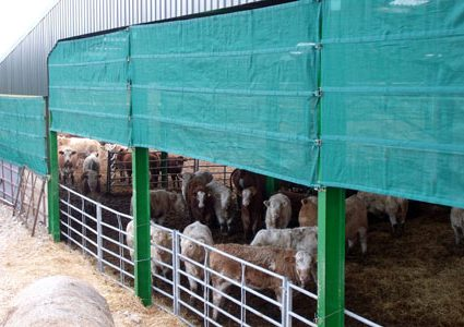 Secure Windbreaks
