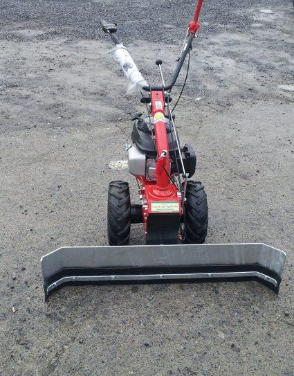 Honda Yard Scraper Attachment