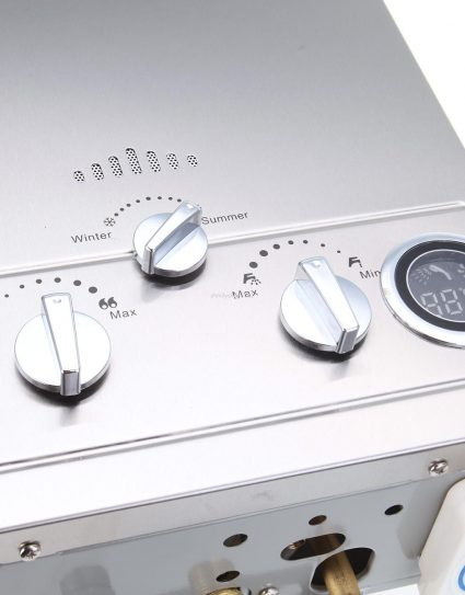 Propane Gas Water Heaters 8ltr, 12ltr, 18ltr per min
