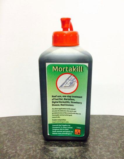 Mortakill