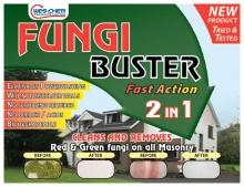 Fungi Buster 2 in 1