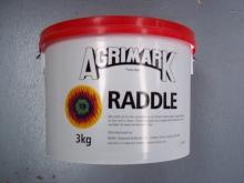 Red Raddle
