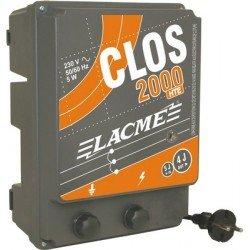 CLOS 2000