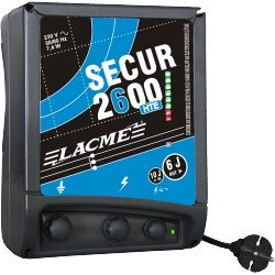 SECUR 2600