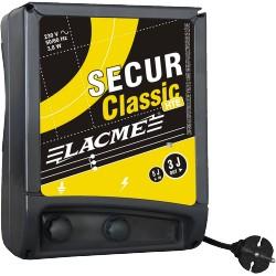 SECUR CLASSIC