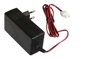 Mains Adaptor / Mini-Charger