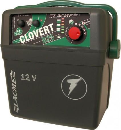 Clovert B25
