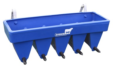 Stockman 5 Teat Feeder
