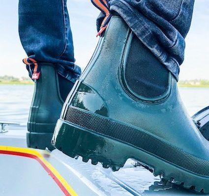 Lemigo EVA Boots