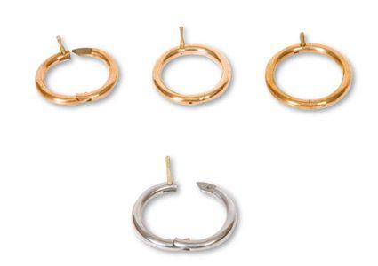 Bull Rings