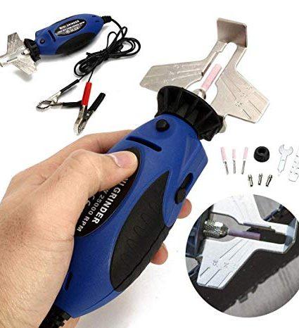 12v mini chain saw sharpener